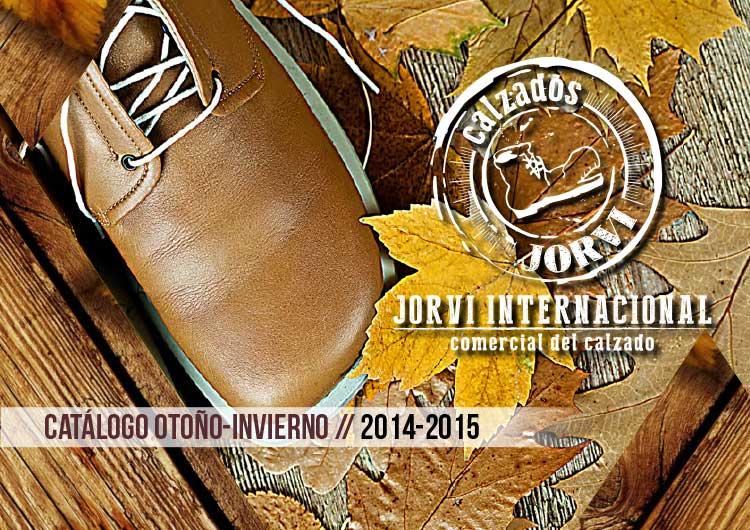 Otoño-Invierno 2014/15