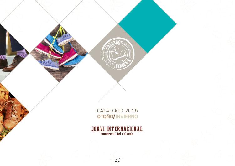 Otoño-Invierno 2016/17